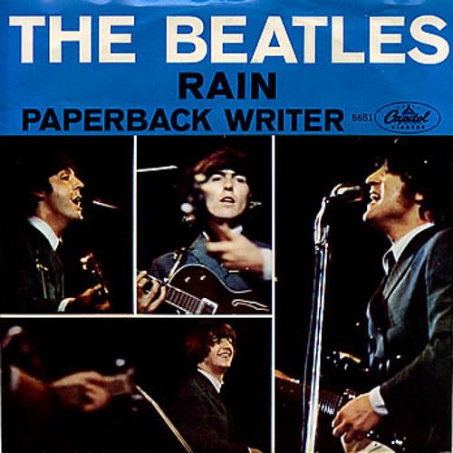 Rain (Beatles Cover) (2010)