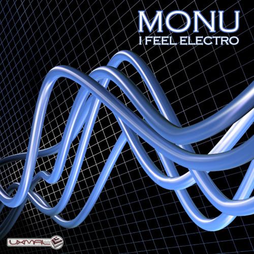 Monu - Everything But Music