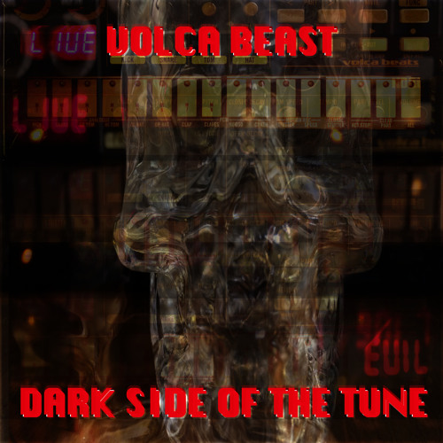 Volca Beast ( Free drum Sample Library Below In Description )