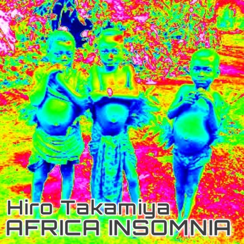 Africa Insomnia [free download]