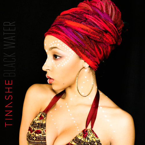 Tinashe - Black Water (Official Mixtape)