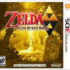 The Legend of Zelda: A Link Between Worlds - Overworld Theme