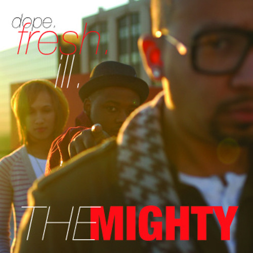 The Mighty Social Club - Flava Different (prod. by DJ Retrospekt)