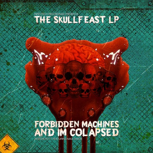 01 - Forbidden Machines & Im Colapsed - Trench Foot