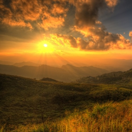 Euphoric Dawn