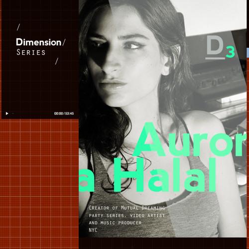 Dimension Mix 03 - Aurora Halal