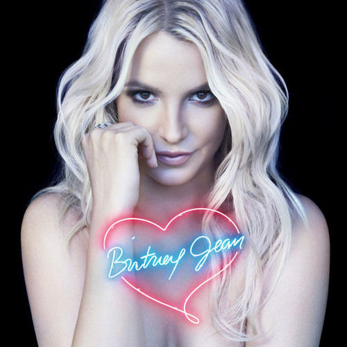 Britney Spears - It Should Be Easy (Feat. Will.I.Am)