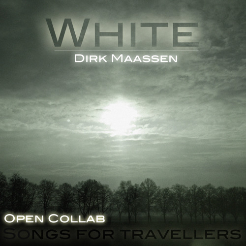 Dirk Maassen - Open Collab - White (133 bpm) - Update V3.0