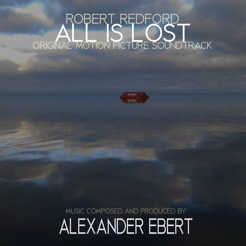 All Is Lost - Excelsior And The All Day Man
