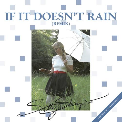Sally Shapiro - If It Doesn't Rain Tonight (Digits Remix)