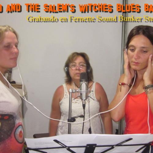 Yo canto el Blues por Alejandra Barbato y las Gatas Bluseras !