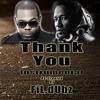 FiL- Thank You (Busta Rhymes Instrumental Re-Make)