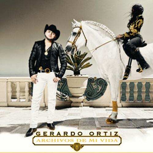 La Ladrona - Gerardo Ortiz (Archivos de mi Vida) 2013