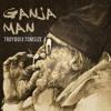 Ganja Man By Troyboi X Tomsize Album Cover