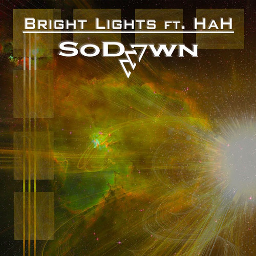 Bright Lights by SoDown ft. HaH