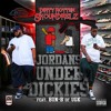 Dirty Rotten Skoundrelz - Jordans Under Dickies (feat. Bun B)