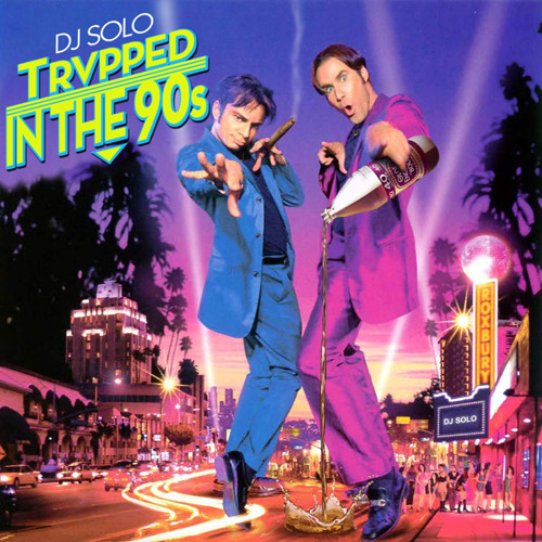 Trapped In The 90s [Trapped-Out 90s House Classics]