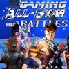 Jin Kazama Vs Ryu- Gaming All Star Rap Battles Season 1 Finale