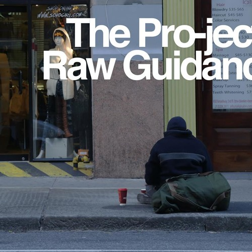 Raw Guidance Feat. Bohan Phoenix, Swankmaster Raw
