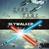Write Your Name Across The Sky (Snippet) -Skywalker
