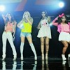 The Saturdays Feat. Flo Rida - Intro + Higher -  Headlines! Live from the Hammersmith Apollo