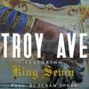 Troy Ave - Cigar Smoke ft. KiNG SEViN prod by Scram Jones