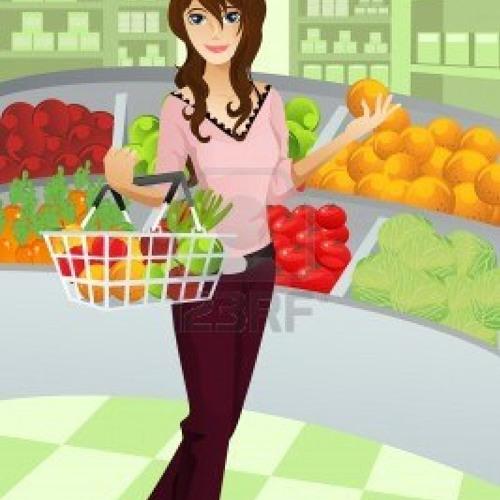 """スーパーマーケット「パパイヤの歌」Japanese Supermarket """"Papaya Song"""""""