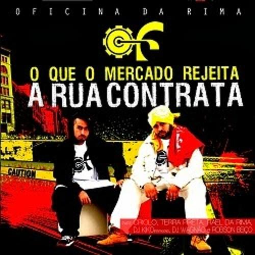 Oficina da Rima Part. Criolo - Pode chorar (Prod.Said)