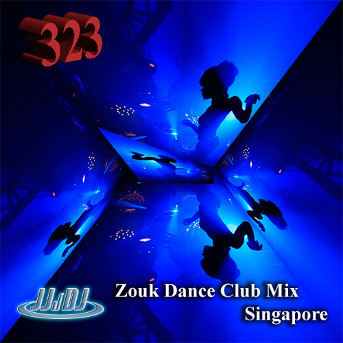 323 Zouk Dance Club Mix Singapore