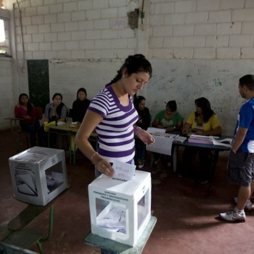 Flashpoints 11-25-13. Election in Honduras. Andy Lopez update.