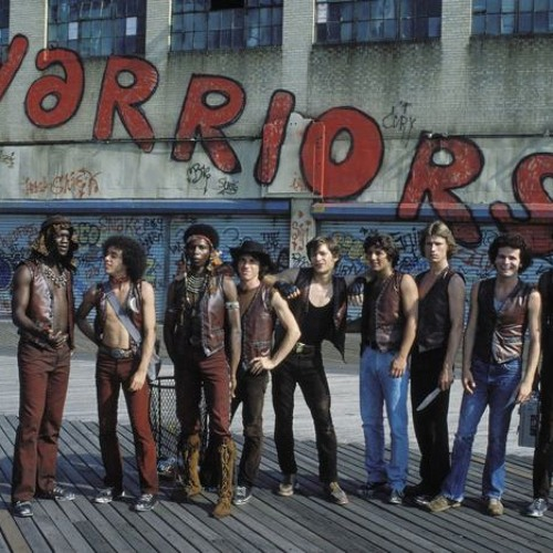 The Warriors (7 Stages to Freedom)
