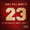 Will Phillips - 23 Dubstep Remix (Mike Will Made It Feat. Miley Cyrus)