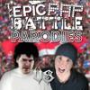 Terry Fox vs Sidney Crosby. Epic Rap Battle Parodies 31.