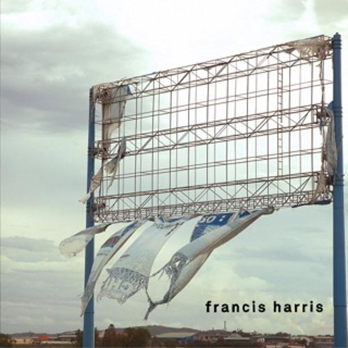Francis Harris-Me To Drift