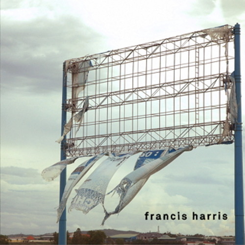 Francis Harris-New Rain