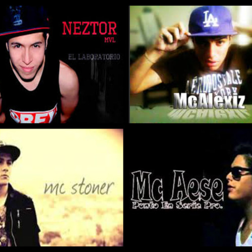 Rap Romantico Mix(neztor Mvl, Mcalexiz, Mc Stoner. Mc Aese)