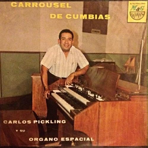 Carlos Pickling - Cumbia de Madrugada