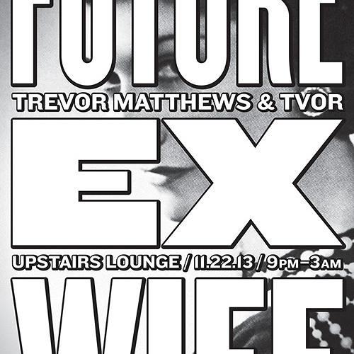 FutureExWife - Nov 2013