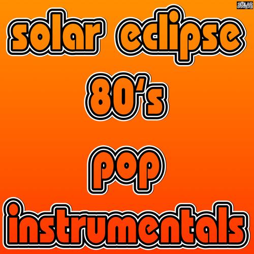 Solar Eclipse - Miami Pop