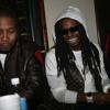 Juelz Santana Lil Wayne Rewind Album Cover