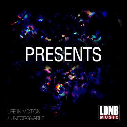Life In Motion- Cut from: ***Technimatic Bass Drive Radio*** OUT NOW ON LDNB!!
