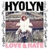 [COVER] HYOLYN (효린) - Lonely (론리)