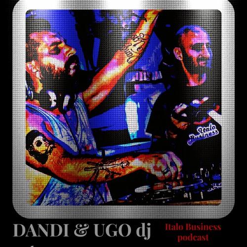 Free Download - Dandi & Ugo dj set - Main Room Techno 13 2013 - Italo Business