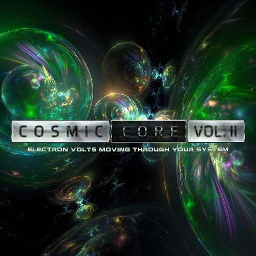 20 - Bombed - Twist EQ - Cosmic Core - Cosmic Core Vol. II