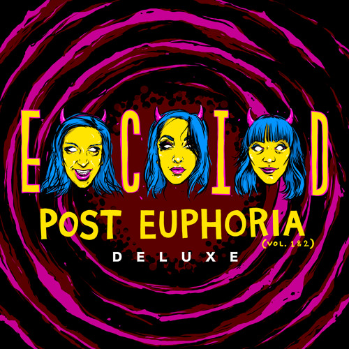 POST EUPHORIA BONUS TRACKS!