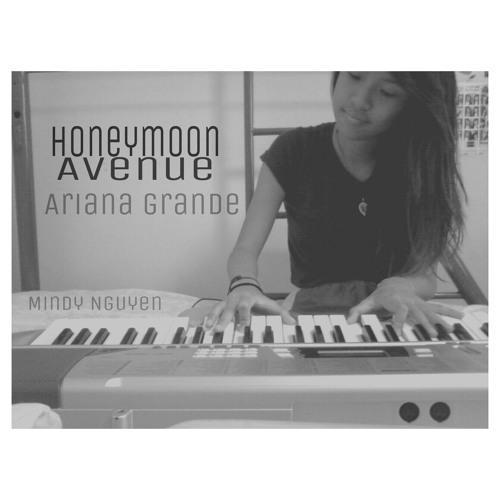 Honeymoon Avenue -Ariana Grande (cover)