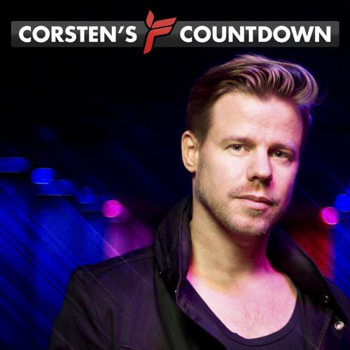 Corsten's Countdown 166 [September 1, 2010]