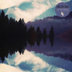 Blossom 'Canvas' (Blue Balloons / The Longest Journey 2LP/Digital - Project: Mooncircle, 2013)
