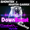 DownBeast (Showtek x Martin Garrix) Elizabeth Wylde Mashup **free download**