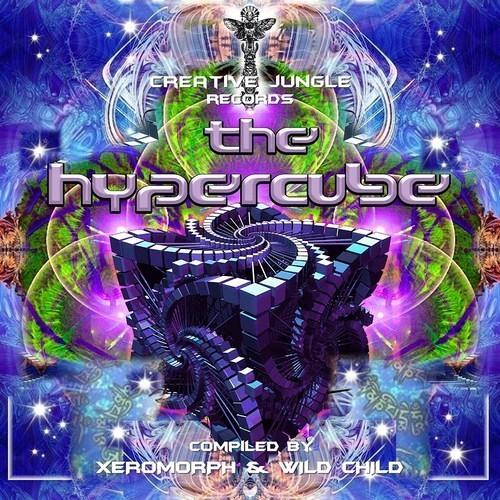 Weed n' Wine (VA The Hypercube - Creative Jungle rec.)
